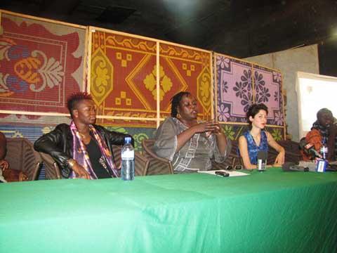 Kombibissé: Une comédie musicale en 15 dates à la maison du peuple