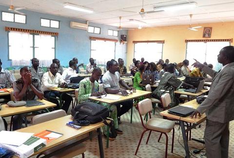 Province de la Kossi: Des acteurs sociaux à l'école de résolution des conflits familiaux et conjugaux