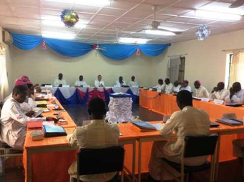 Les évêques du Burkina/Niger en faveur de meilleures conditions de formation pour les candidats au sacerdoce
