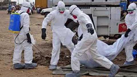 Maladie à virus  Ebola: Plus aucun cas en Afrique de l'Ouest