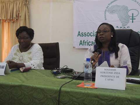 APAC: Le projet «Promotion de la santé de la reproduction des jeunes par les medias» restitue les résultats de ses études