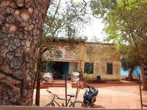 Bobo-Dioulasso: Gendarmeries en ruines!