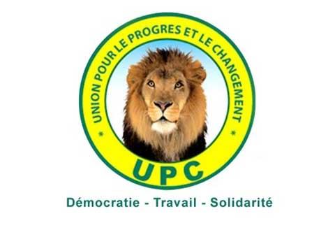 Série d'incendies à Ouagadougou: L'Union Nationale des marchés et yaars de l'UPC condamne