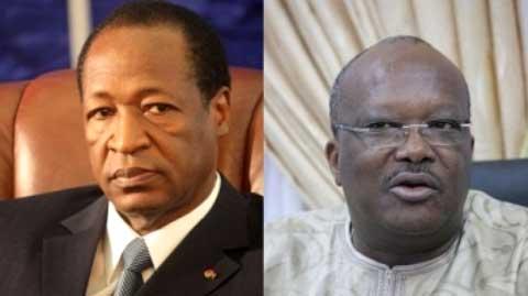 Echanges téléphoniques Roch Kaboré-Blaise Compaoré:  «C'est complètement faux», a relevé Alpha Barry, ministre des affaires étrangères