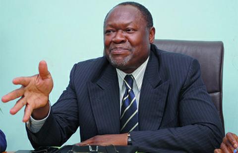 Sortie de Ablassé Ouédraogo sur les sept mois du président Kaboré: Nawaamalg Ouedraogo contre-attaque
