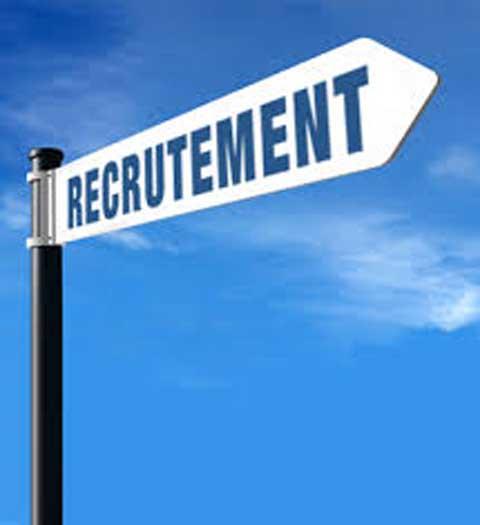 Avis de recrutement d'un(e) charge(e) de communication  Et de relations publiques