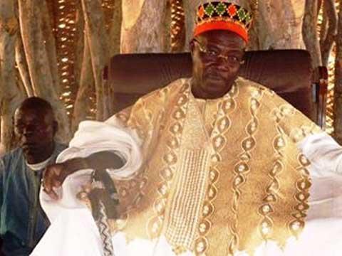 Décès du roi de Tenkodogo: Qui était Naba Saga?
