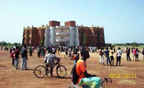 Universités publiques du Burkina: Une bombe à retardement