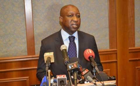 Politique nationale: Paul Kaba Thiéba ou la preuve par les résultats!