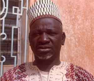 Député Noufou Ouédraogo, le Monsieur «Ouahigouya» de l'Assemblée nationale