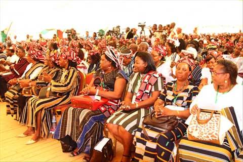 Avec Paul KabaThiéba, fini le calvaire des femmes burkinabè!