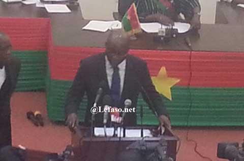 Déclaration de Politique Générale: Au-dela du rituel constitutionnel, place vite  aux actions concrètes