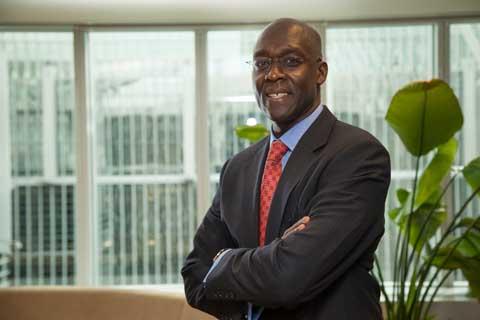Banque mondiale: Le vice- président pour l'Afrique en visite de travail au Burkina Faso