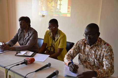 Drépanocytose: Un mal qui ronge en silence de nombreux Burkinabè