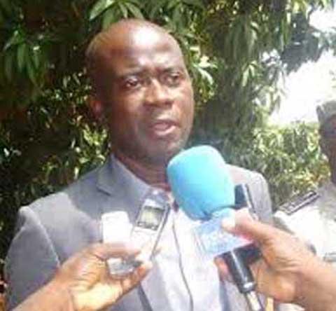 Démission de Abdoul Karim Sango du PAREN: Des militants ont lancé une pétition pour son retour
