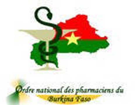 Horaires d'ouverture des officines pharmaceutiques de la ville de Ouagadougou