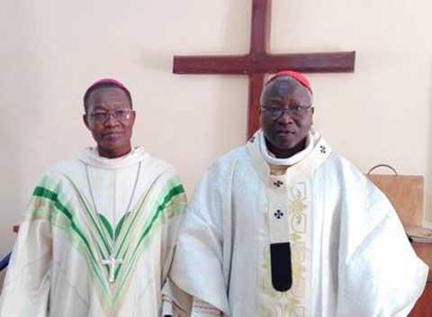 Carême chrétien à Ouaga: Une collecte le 28 février pour les projets prioritaires du diocèse