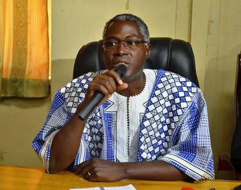 Jean-Martin Coulibaly, ministre de l'éducation nationale et de l'alphabétisation: «Notre système éducatif ne doit plus produire des généralistes au cursus scolaire tout tracé du CP à l'université»