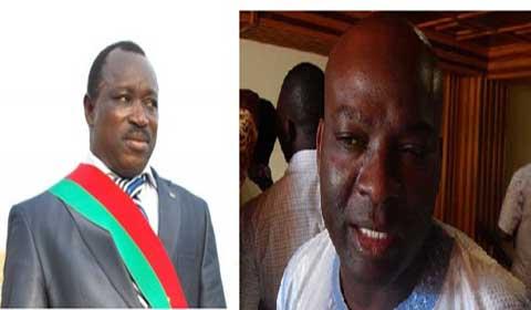 Liberté provisoire pour des ex maires