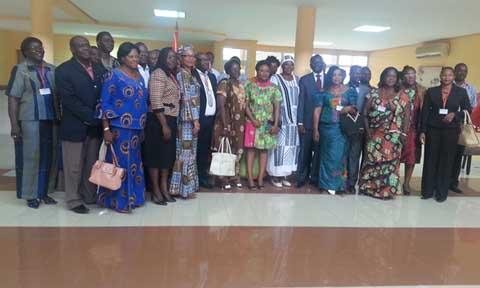 «Femmes et développement»: Un réseau de parlementaires pour défendre au mieux l'autre moitié du ciel
