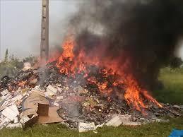 Destruction de produits périmés: Quels enseignements tirer?