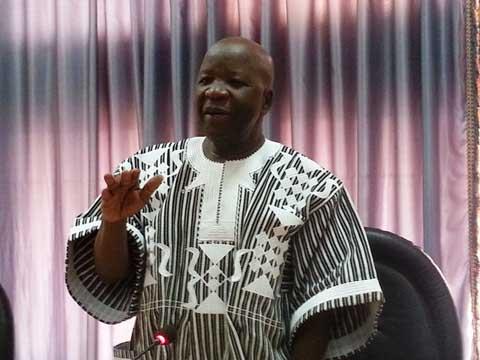 Mouvement de Koglwéogo à Sapouy: Le ministre de la sécurité réaffirme son engagement à faire respecter la loi