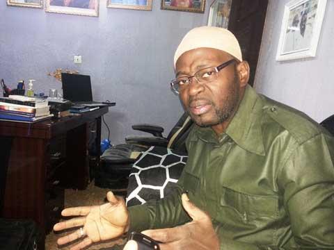 Evêque MC Claver Yaméogo: «Dieu n'a pas maudit le hip-hop, il a tout simplement pris un de ses éléments phares qu'il utilise pour sa gloire»