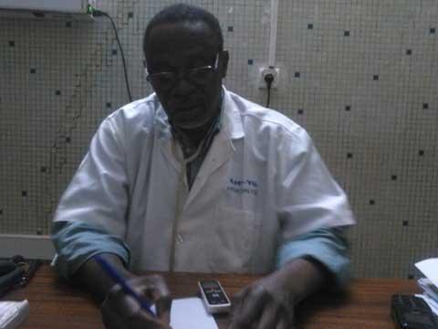 Hôpital Yalgado: Désaroi et galère au service Néphrologie et Hémodialyse