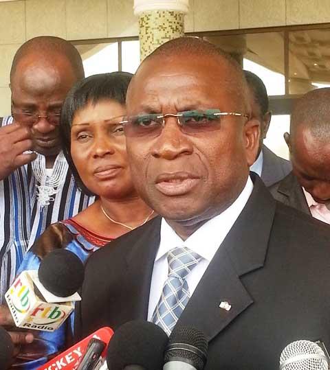 Burkinabè de la diaspora: Le Tocsin salue les premières actions  du président du Faso