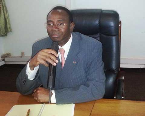 Fonction publique: Clément Sawadogo veut être un «traducteur fidèle» des syndicats auprès du gouvernement