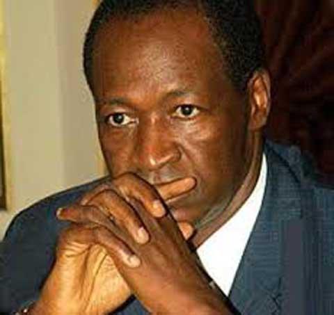 Ivoirisation de Blaise Compaoré, mandats d'arrêt internationaux, relations ivoiro-burkinabè: Ce qu'en pense Etienne Traoré