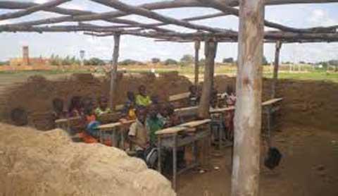 Déficit d'offre en infrastructures scolaires: Le gouvernement de la transition n'a pas su redresser la barre
