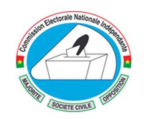 CENI: Les dossiers d'accréditation des mandataires reçus jusqu'au 04 mars