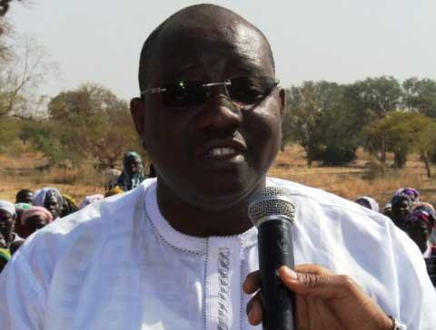 Boukary Béréhoundougou a quitté le CDP…pour le MPP?