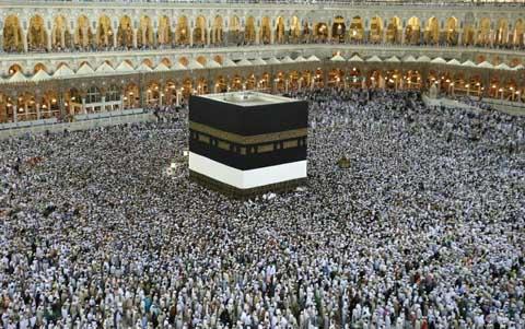 Hadj 2016: La Mecque attend 5 500 pèlerins burkinabè