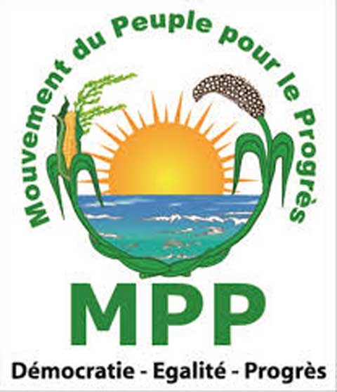 Journée internationale de la femme le 08 mars 2016: Le MPP solidaire