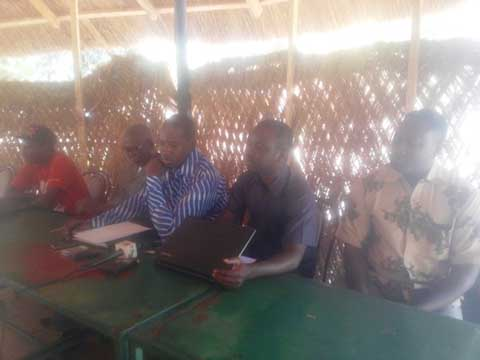 Gestion du fonds mondial contre le SIDA à Bobo: Des acteurs de la lutte inquiets