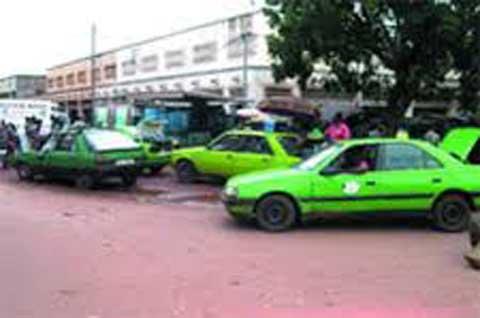 Utilisation du gaz butane dans les taxis: Les taximen plaident pour une prorogation de l'ultimatum