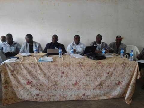 L'Unité d'action syndicale à Bobo- Dioulasso: Tous opposés à la remise en cause des acquis