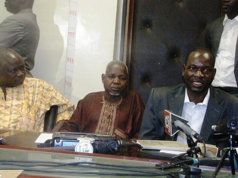 «De nos jours, même si ton argent tombe au marché, tu es sûr de le retrouver», Daouda Haro, Président des Kogl-weogo de Bogandé