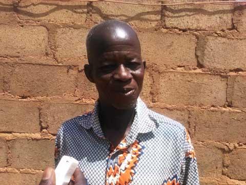 «Je pouvais être battu ou même tué...»: Belem Issa, victime de koglwéogo