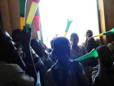 Bobo-Dioulasso: 10 mn d'alarme pour l'inclusion scolaire des enfants handicapés