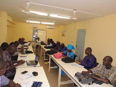 Stratégie de scolarisation accélérée/passerelle: Le bilan est positif selon la délégation sénégalaise