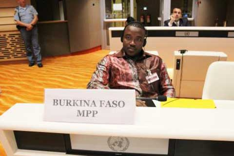 Internationale socialiste: Le MPP désormais membre à part entière