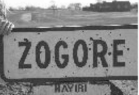 Elections municipales 2016: Le dépôt de la liste MPP a été empêché à Zogoré