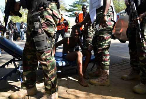 Attaque terroriste de Grand-Bassam: Le MBDHP s'indigne