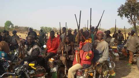 Fada: Les Koglweogo sommés «de libérer dans un bref délai, la région de l'Est»