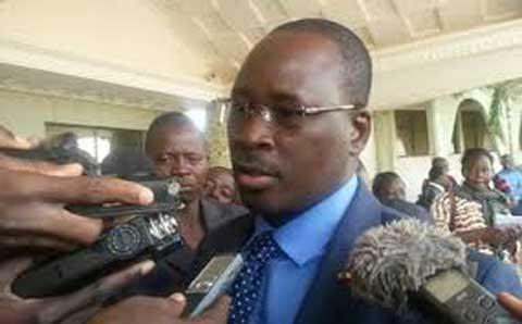 Ambassade du Burkina Faso aux USA: Le général Zida a bel et bien été nommé