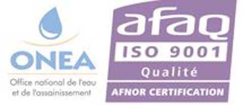 Perturbations de la connexion dans toutes les  agences ONEA de Ouagadougou