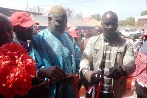 Airtel Burkina: Enfin une Agence à Dédougou!